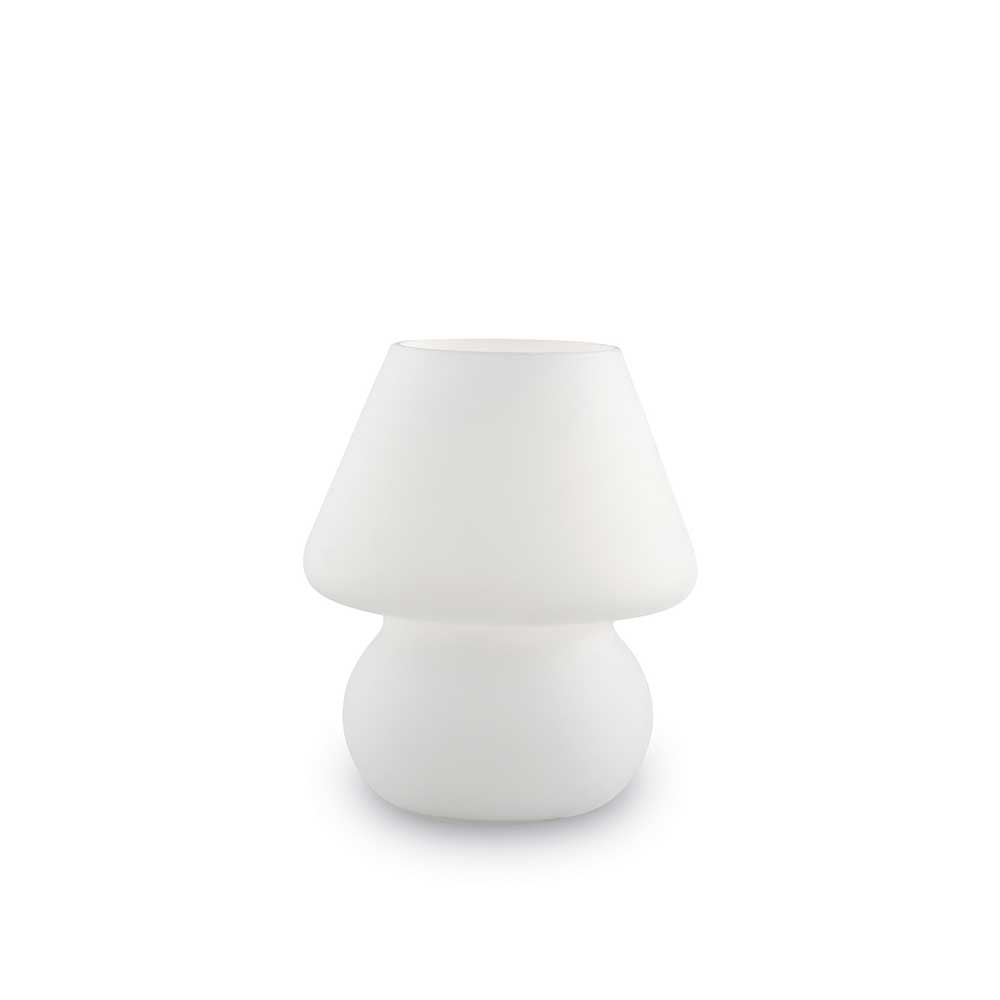 PRATO TL1 SMALL WHITE