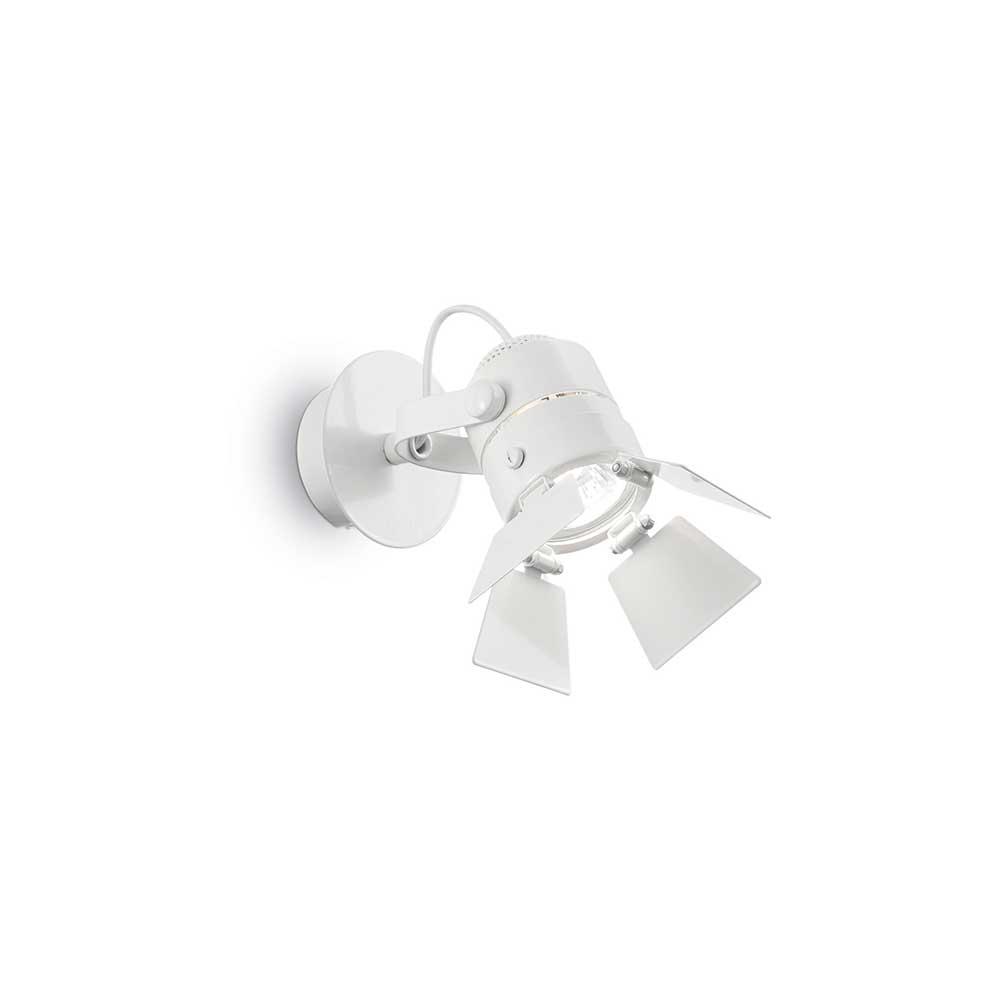 CIAK AP1 WHITE
