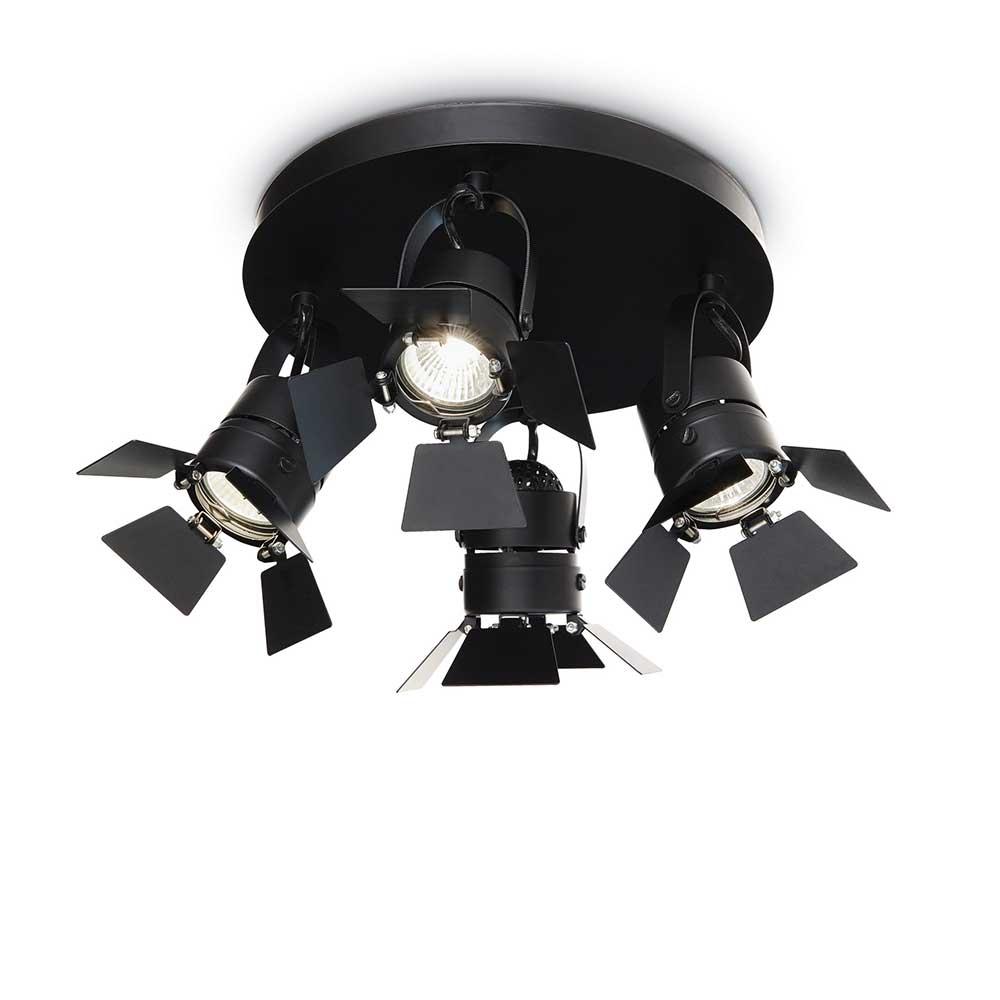 CIAK PL4 BLACK