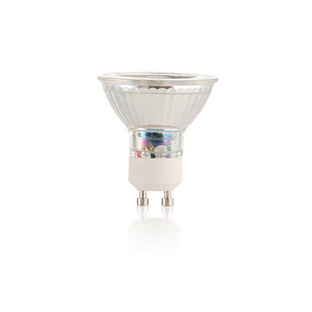 LAMPADINA CLASSIC GU10 5W 400Lm 3000K