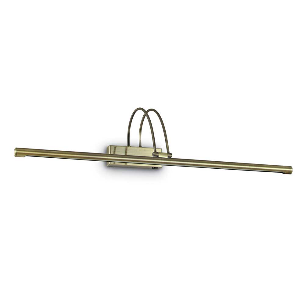 BOW AP114 ANTIQUE BRASS