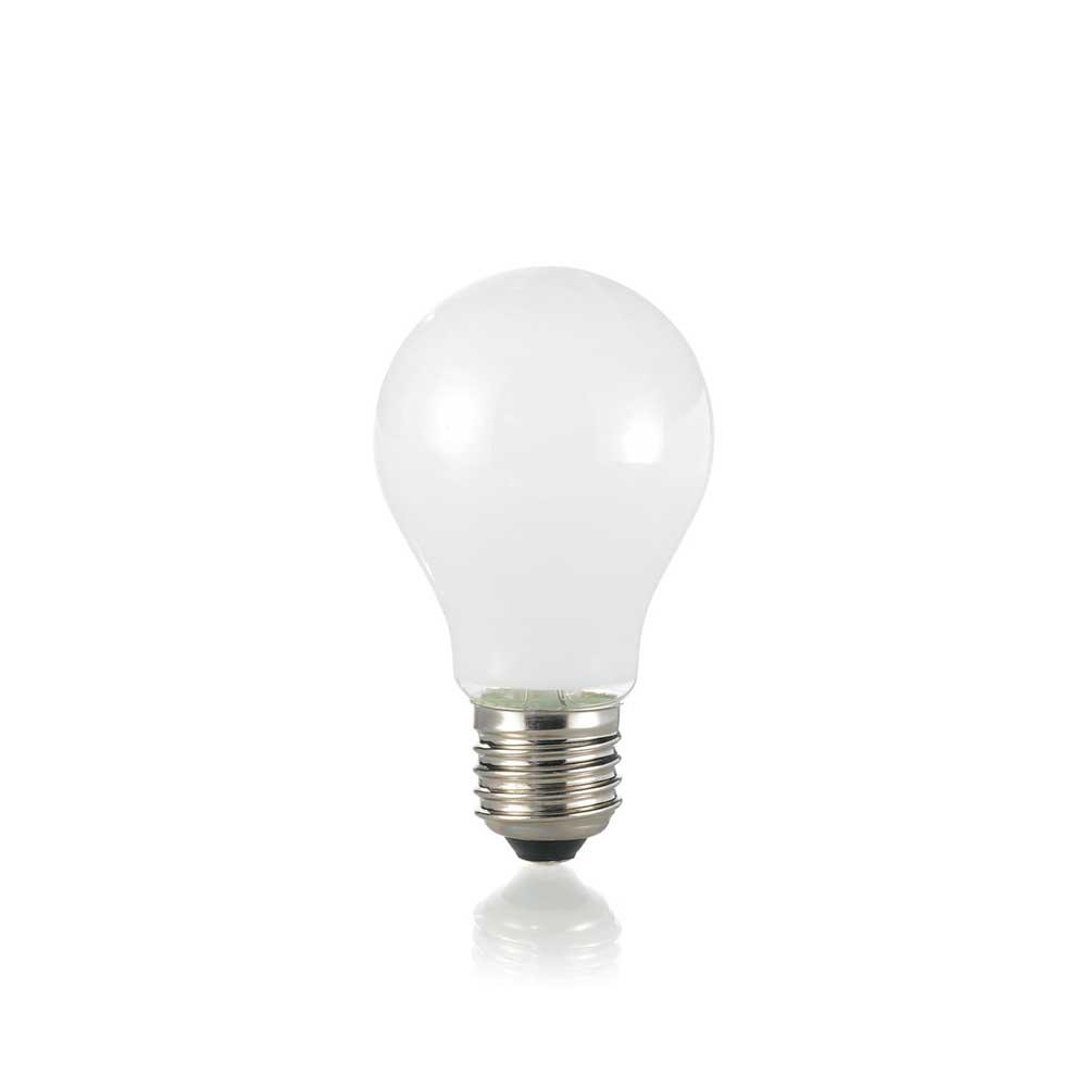 LAMPADINA CLASSIC E27 8W GOCCIA WHITE 3000K