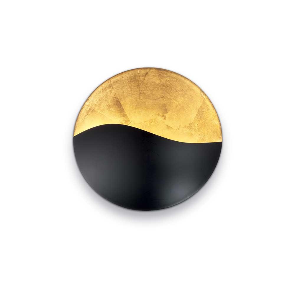 SUNRISE AP3 BLACK E GOLD