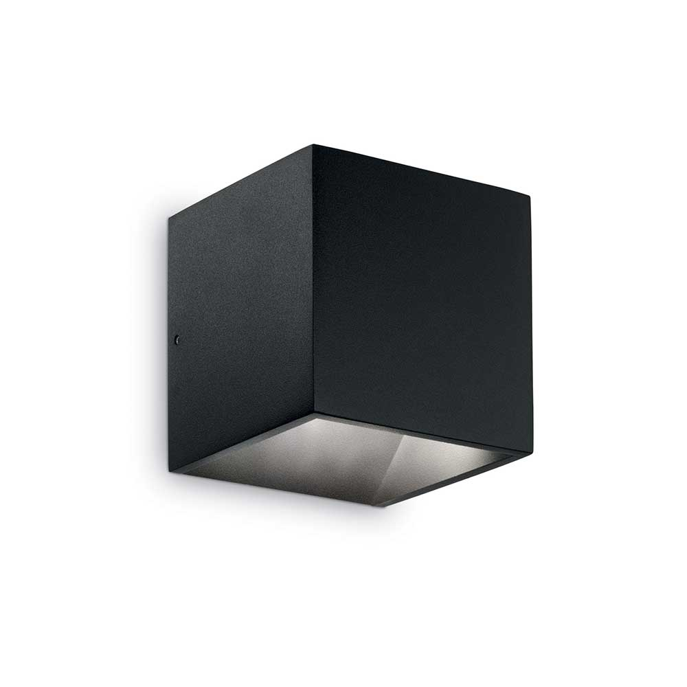 RUBIK AP1 BLACK