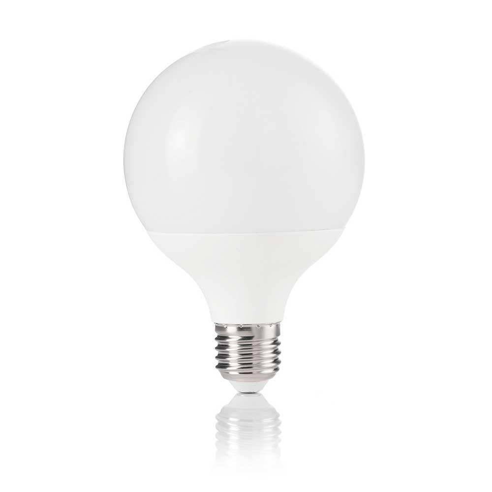 LAMPADINA POWER E27 12W GLOBO SMALL 3000K