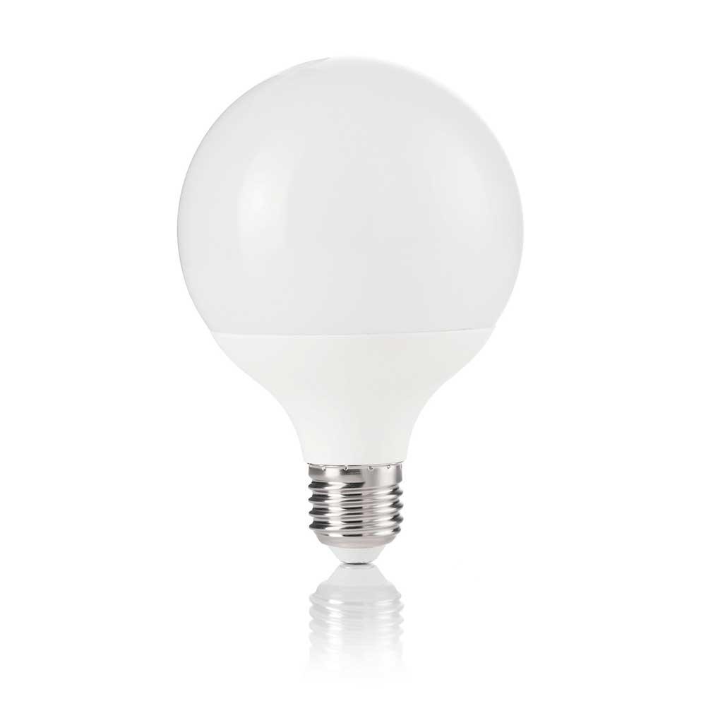 LAMPADINA POWER E27 12W GLOBO SMALL 4000K