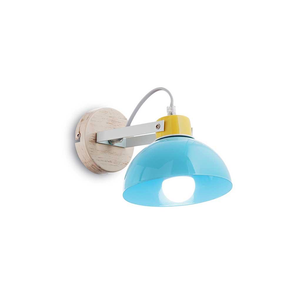 TITTI AP1 LIGHT BLUE