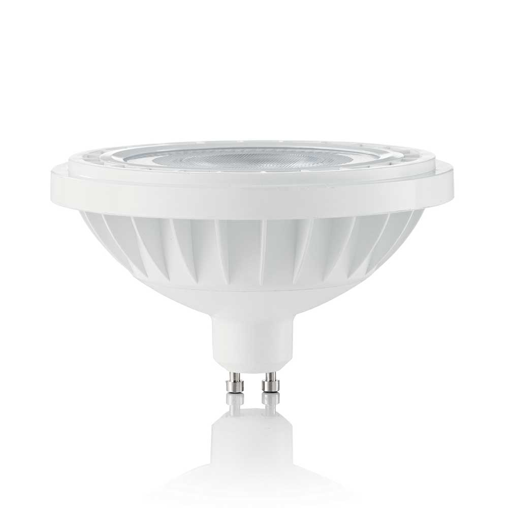 LAMPADINA CLASSIC GU10 12W 1050Lm 3000K