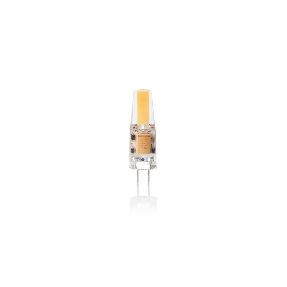 LAMPADINA CLASSIC G4 1.5W 200Lm 3000K