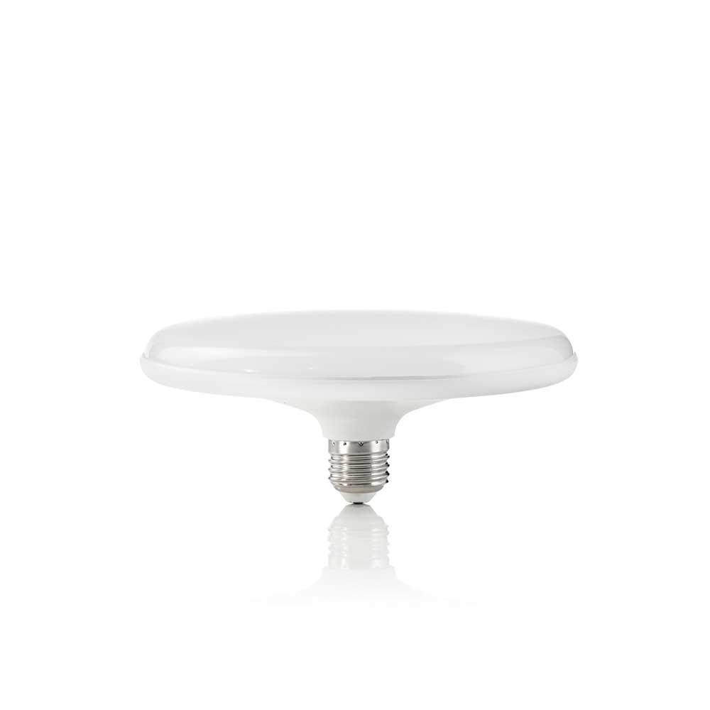 LAMPADINA POWER UFO E27 26W 3000K