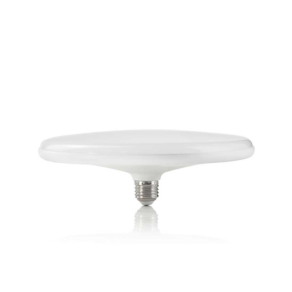 LAMPADINA POWER UFO E27 35W 3000K