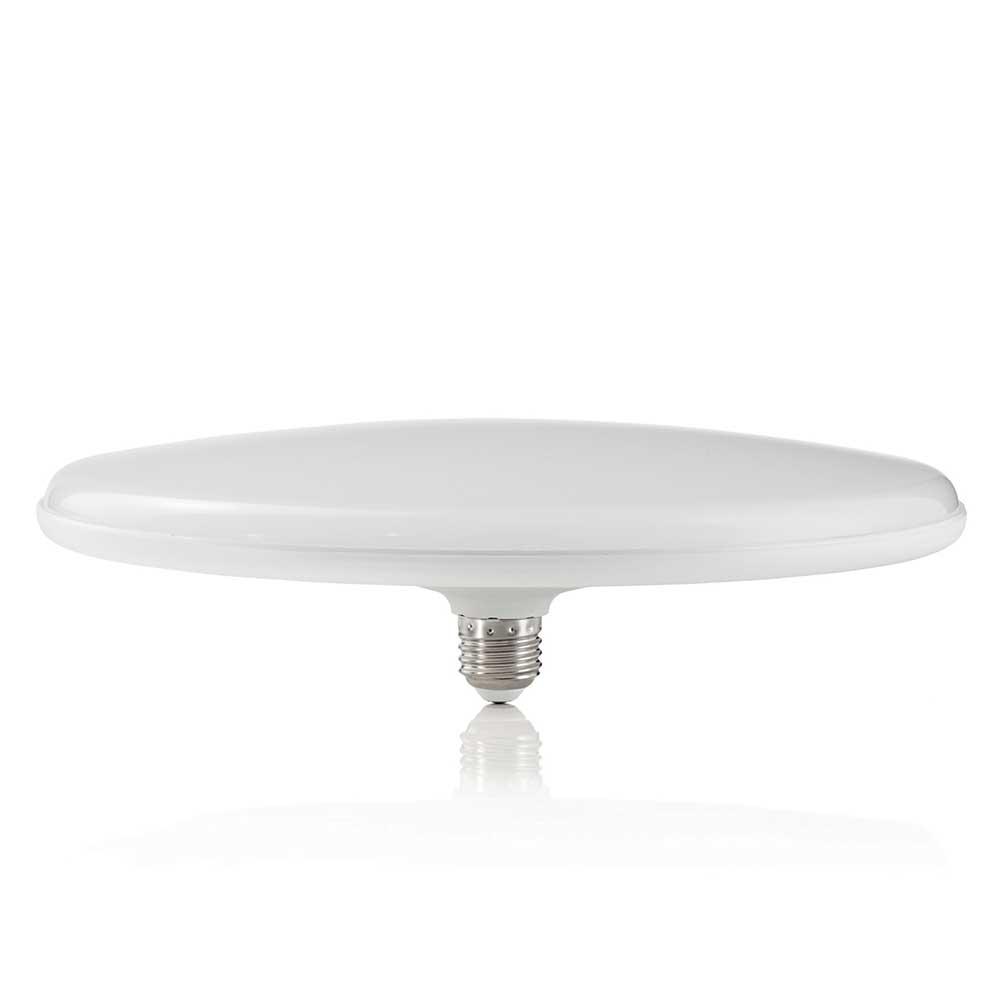 LAMPADINA POWER UFO E27 48W 3000K