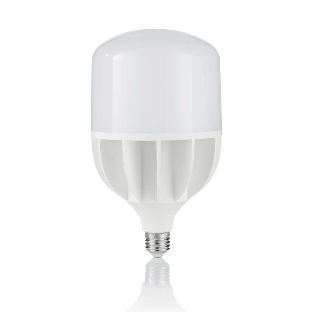LAMPADINA POWER XL E27 50W 3000K